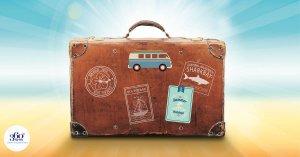 ביטוח נסיעות לחול - פדרגוז